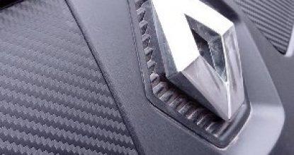 Чем и как закрыть решетку радиатора Рено Логан 1 или 2 поколения