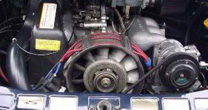 Отчего и почему срабатывает вентилятор охлаждения на холодном двигателе авто