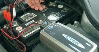 Критерии выбора зарядного устройства для АКБ и рейтинг достойных моделей