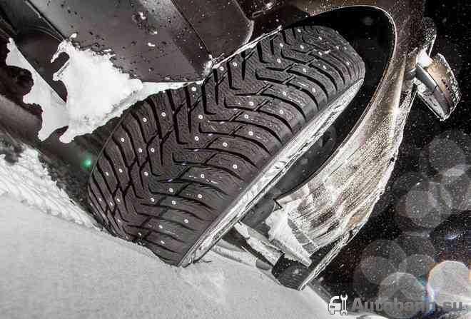 какие шипованные шины теперь лучше на зиму и отзывы автомобилистов
