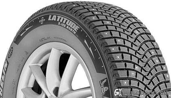 какие проверенные шипованные шины лучше на зиму и отзывы