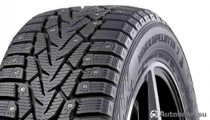 как выбрать шипованные шины для автомобиля на зиму