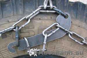 замки на цепях противоскольжения какие лучше
