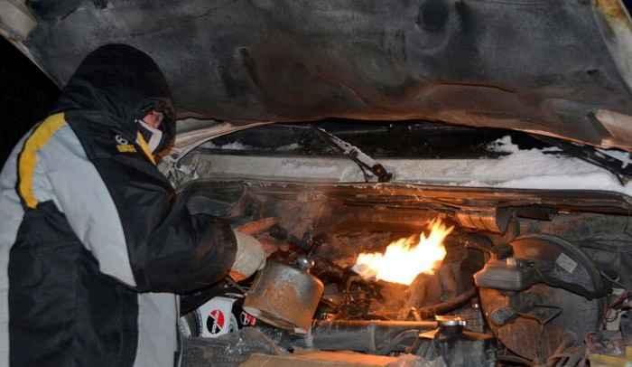 дизельное топливо зимнее технические характеристики
