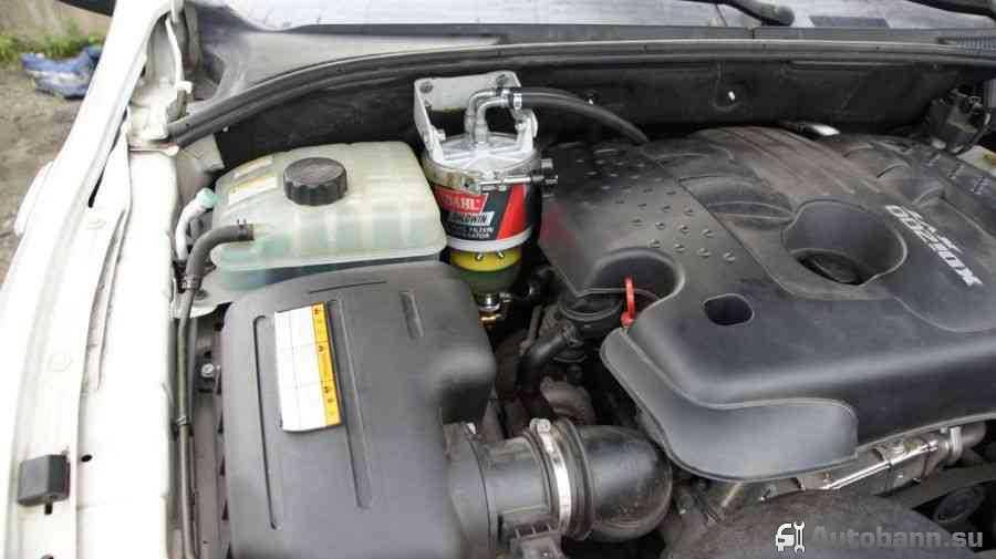 сепаратор для дизельного топлива с подогревом цена