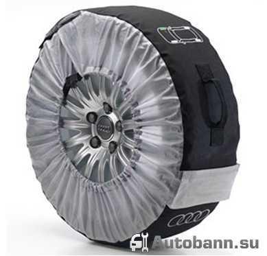 замена и хранение колес на автомобиле на зиму