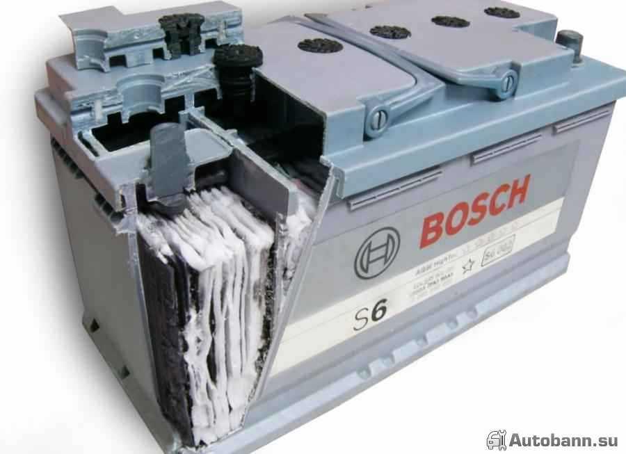 Как заряжать AGM аккумулятор В автомобиле и зарядным