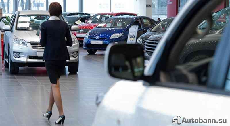 новые импортные авто 2016 года в России и цены