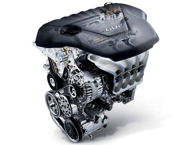 Hyundai Creta 2016 двигатель и отзывы владельцев