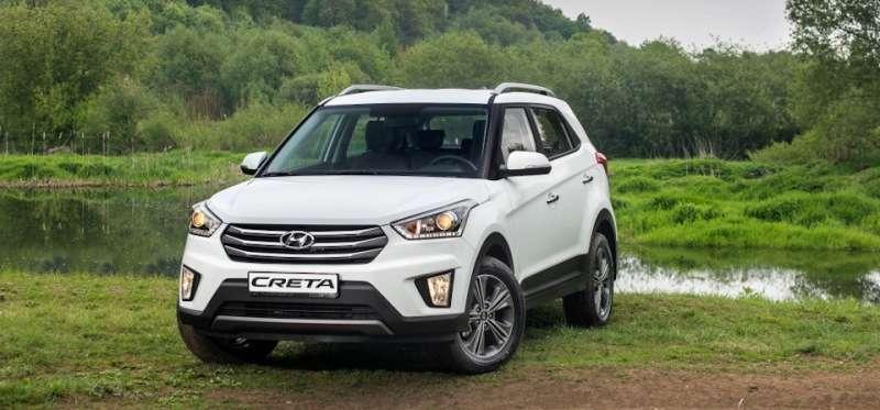 Hyundai Creta 2016 отзывы владельцев