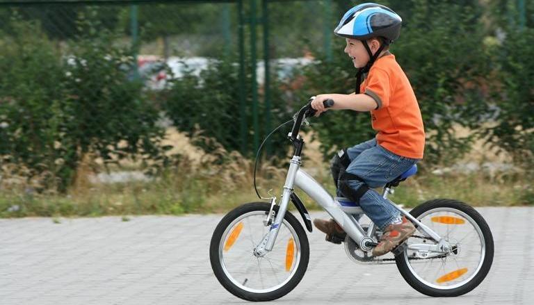 какой велосипед выбрать ребенку 7 лет