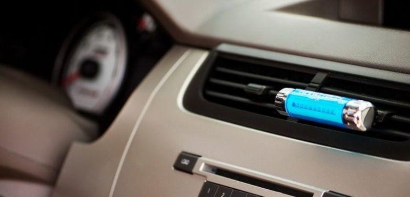 ароматизатор в машину в прикуриватель