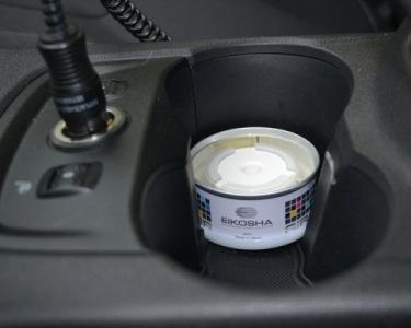 ароматизатор салонного воздуха в машину