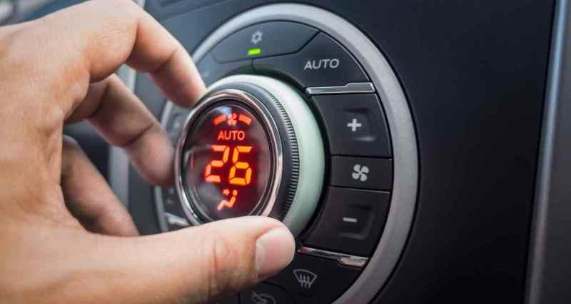 как обслуживать кондиционер в автомобиле