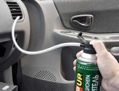 как грамотно обслуживать кондиционер в автомобиле