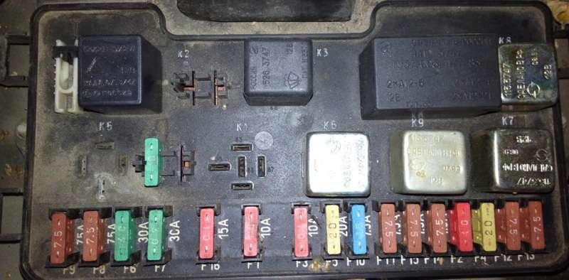 Почему на ВАЗ 2109 не работает омыватель заднего и лобового стекла: возможные причины