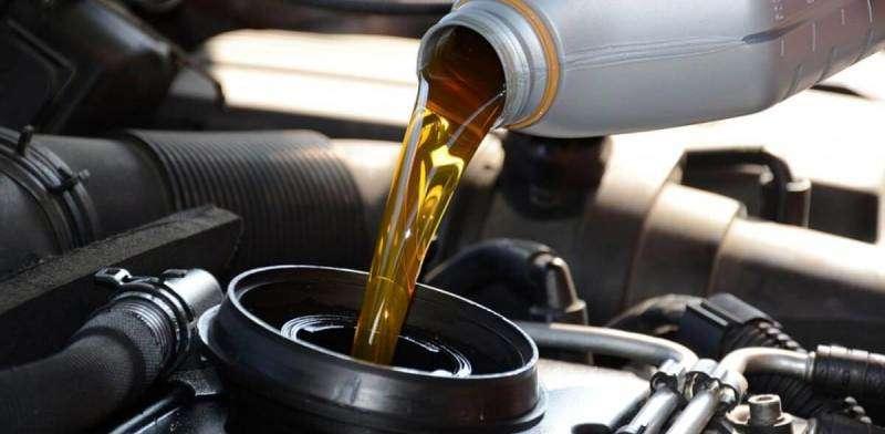 промывка бензинового двигателя дизельным маслом