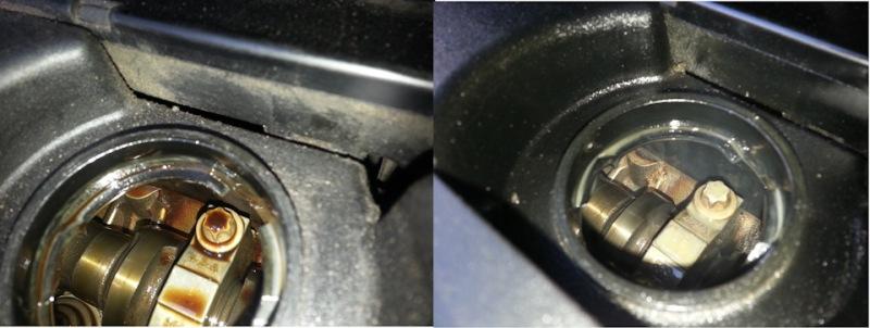 раскоксовки двигателя димексидом путем добавления его в цилиндры