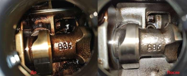 димексид в двигатель и доступные отзывы