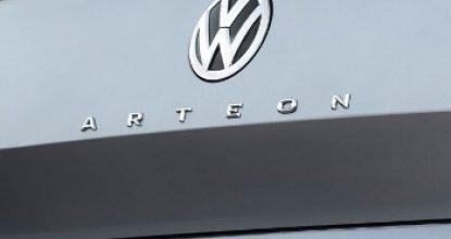 Достойный преемник: VW Arteon и фото нового лифтбэка