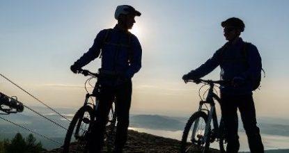 Золотая середина: какой фирмы велосипед лучше выбрать из числа отечественных моделей для мужчин