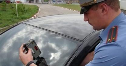 Какое наказание грозит водителю за нарушение норм тонирования стекол авто?