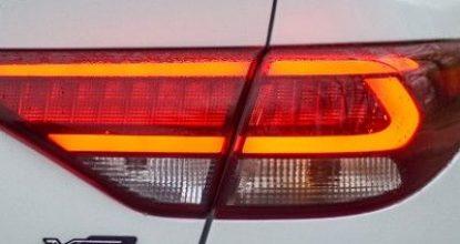 Что предлагает кросс-хэтчбек Kia Rio X-Line и цена автомобиля