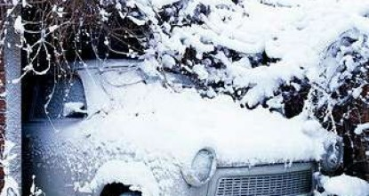 Как производится консервация автомобиля на зиму в гараже: рекомендации
