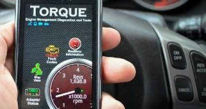 Android-тест: смартфон в роли диагностического оборудования для автомобиля