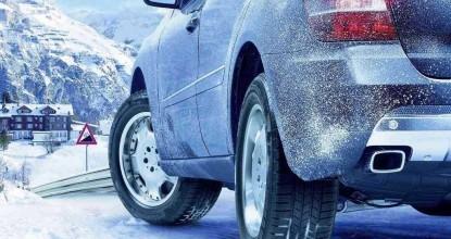 Оценки пользователей и тест-драйв зимних нешипованных шин 2015 года