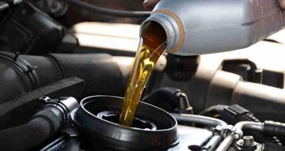 Когда и какое масло лить в Киа Рио 2015 для смазки мотора?